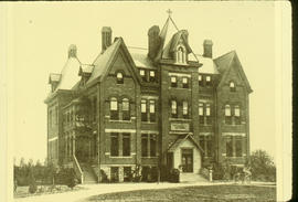 St. Joseph's Hospital, Chatham, Ont. fonds