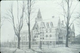 Mount Hope Motherhouse series