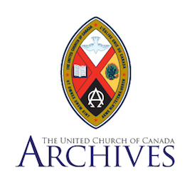 United Church of Canada Archives