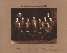Harvey Club fonds